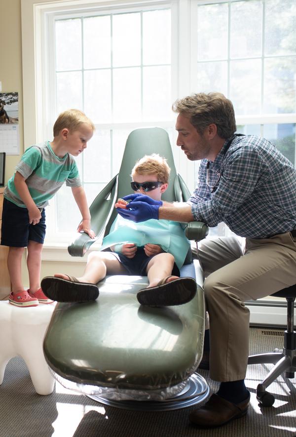 Baker Orthodontics: Invisalign and Orthodontics in Hanover and New